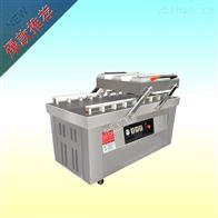HG-ZKJ-600/2食品真空包装机厂家