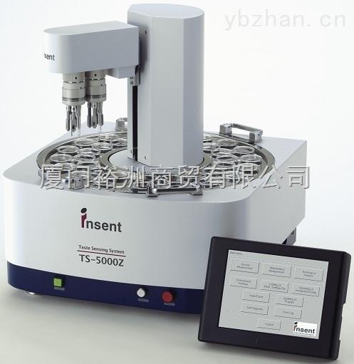 INSENT味觉分析系统电子舌感官智能分析系统TS-5000Z