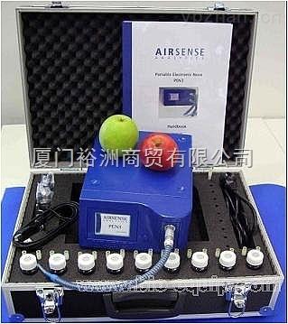 AIRSENSE PEN3电子鼻和吸附和热解吸附装置
