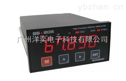 BS-205称重控制器仪表