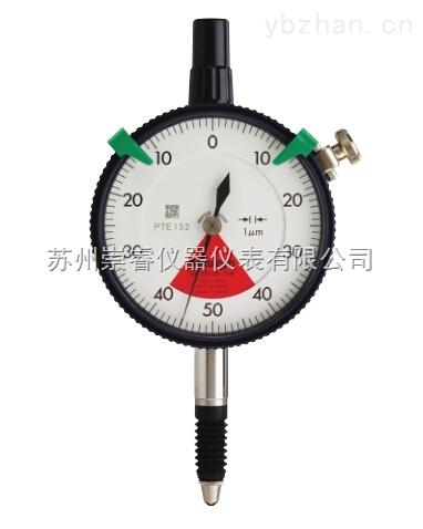 供应日本三丰防水型指针式千分表2900S-70