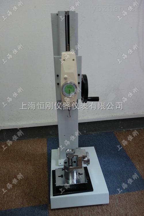 塑料紐扣拉力測試儀0-180n