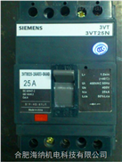 3VT8025-2AA03-0AA0西门子塑壳断路器