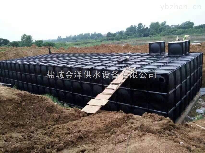 河北地区做HBP型号地埋式箱泵一体化的厂家