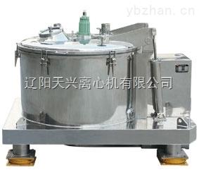 平板式下部卸料离心机PGZ1000