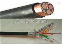 BPYJVP12R-0.6/1KV-3*4+3*0.75变频电缆