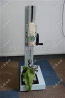 检测装饰纽扣专用的纽扣拉力试验机