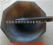 供应一级天然玛瑙研钵10厘米