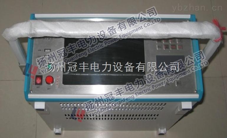 使用方便继电保护测试仪