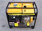 大泽SHU-9000型号,8KW永磁柴油发电机