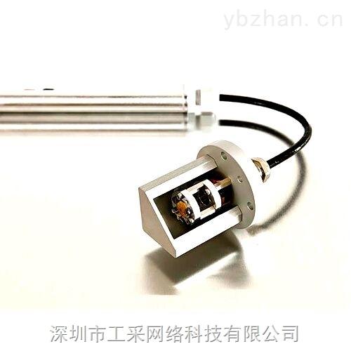Micro-Hybrid 德国 NDIR CO2 气体传感器模块