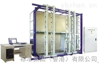 建筑门窗物理性能检测仪-门窗三性检测仪