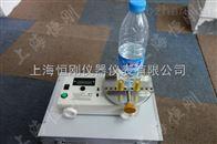 25N.m瓶盖扭矩测试仪泉水厂用