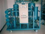 扬州高效真空滤油机制造厂家