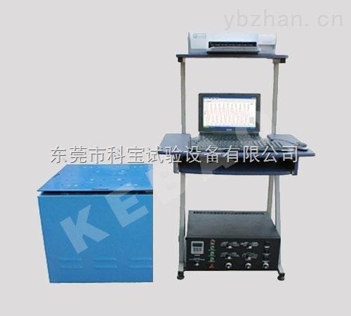苏州专业厂家三轴向振动试验台(环境温度测试设备)