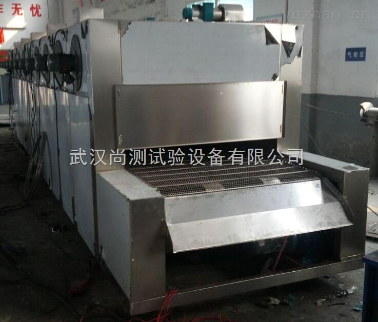 隧道烘干机,带式烘干生产线