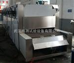 SCHGJ隧道烘干机,带式烘干生产线