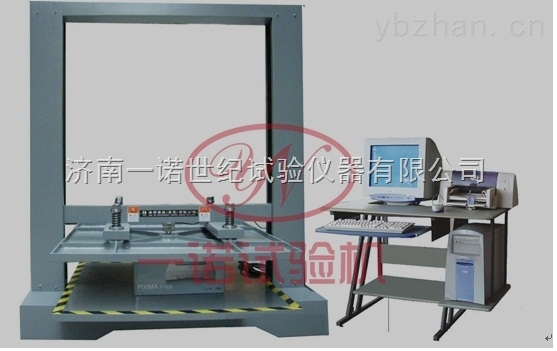專業生產紙箱耐壓及堆碼試驗機廠家