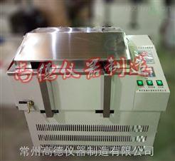 DKZ-2C制冷水浴振荡器厂家