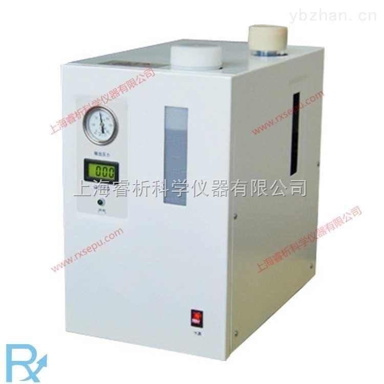 实验室色谱仪专用上海睿析RX-H500C纯水氢气发生器