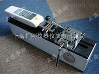 上海线束端子拉力测试仪-电线端子拉力测试仪
