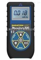 Monitor 200 多功能核辐射检测仪