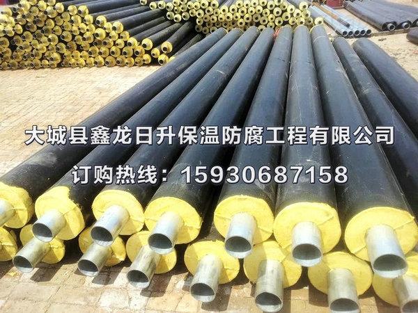 内蒙古聚氨酯保温管厂家/内蒙古聚氨酯保温管生产厂家
