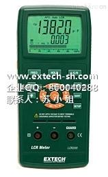 EXTECH LCR200 LCR测定仪,LCR200 被动元件LCR测定仪
