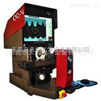 美國QVI CC-V全自動可視輪廓投影儀,全世界zui優秀的數字光學比較儀