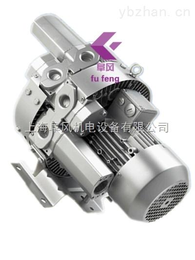 4RB420-0AH26-7高压鼓风机1.5KW