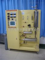 JY-Q081数据采集活性炭变温吸附实验装置