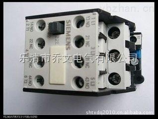西门子交流接触器3TF4210代理