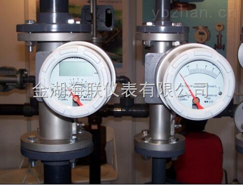 HLZ系列-金屬管浮子流量計