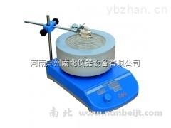 500ml数显磁力电热套,智能磁力电热套