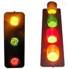 四相滑线指示灯ABC-hcx-100/4