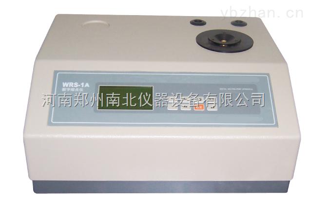 WRX-4显微熔点仪 ,熔点仪价格