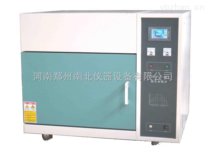 实验室分体式箱式电阻炉,分体式电阻炉报价