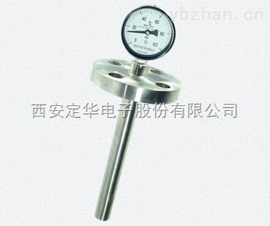 DHSS-高压双金属温度计型号