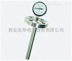 高壓雙金屬溫度計應用