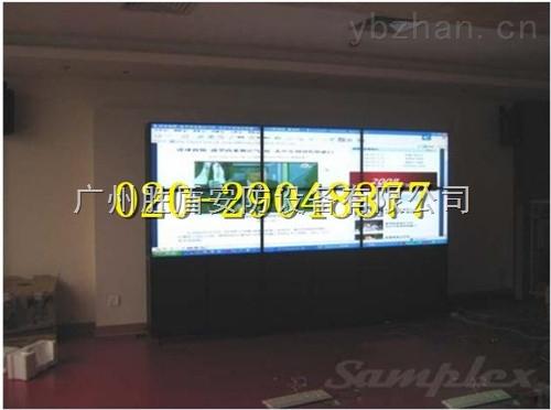 监控液晶拼接电视墙,监控拼接电视墙报价