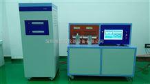 微型斷路器過載特性測試臺  圖為儀器