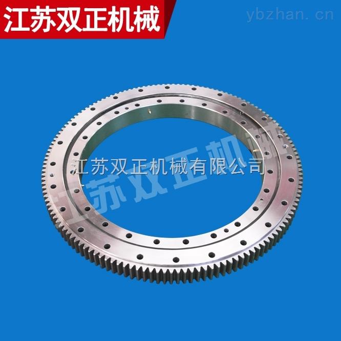 江蘇雙正專業生產011.30.710F非標外齒式回轉支承