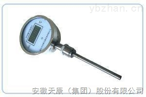 WSSX-411B-WSSX-411B 萬向型雙金屬溫度計