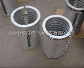 加热板,电线机械用圆柱体铸铁加热板