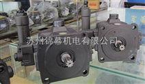 台湾安颂叶片泵进口ANSON液压泵