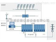 光伏發電領域 電能的發電站 新能源發電并網系統