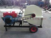 移動式粉碎機 園林碎枝機 專業林業機械設備