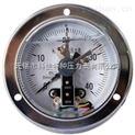 不锈钢防震电接点压力表