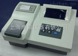 ZDYG-2089S替换哈希2100N的智能型实验室浊度仪量程0-1000NTU