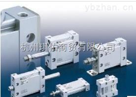 日本SMC 平板式气缸MU/MDU系列